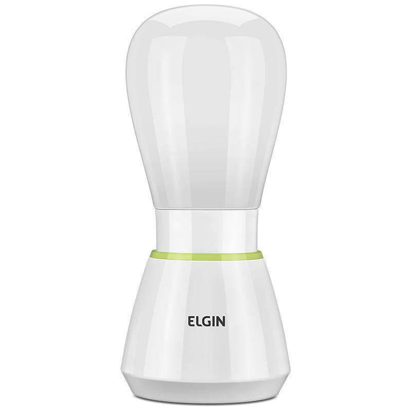 Luminaria de Mesa Lumi Comfort Elgin 2 Steps 0,5W 48Lmre05Bm01 25885