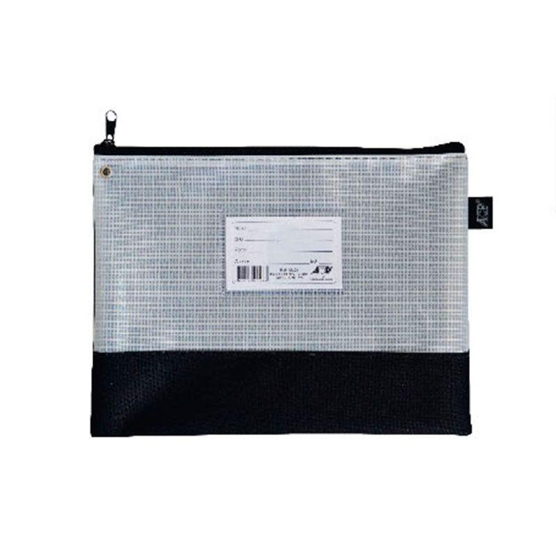 Malote Com Zíper ACP Em Nylon (220X300) Un Ml-22 17600