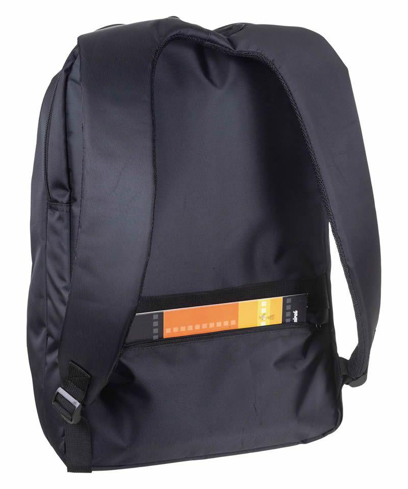 Mochila Sestini Para Notebook Safe Preta 020730-01 27507