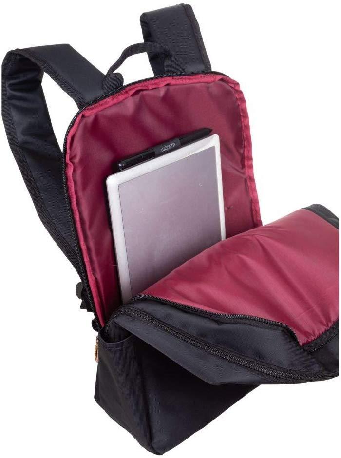 Mochila Sestini Para Notebook Safe Slim Preta 020731-01 27509