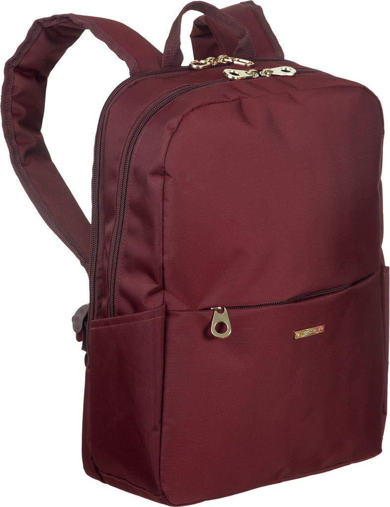 Mochila Sestini Para Notebook Safe Slim Vinho 020731-32 27510