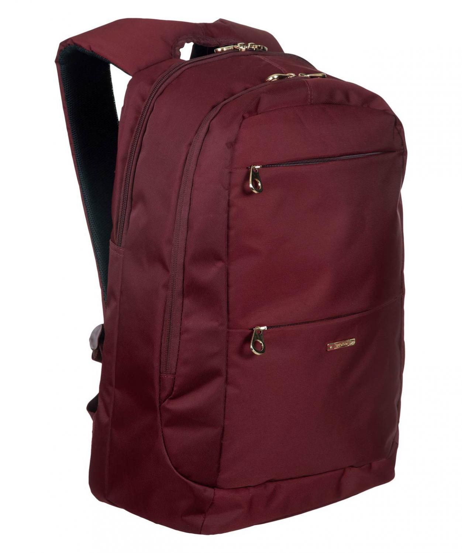 Mochila Sestini Para Notebook Safe Vinho 020730-32 27508