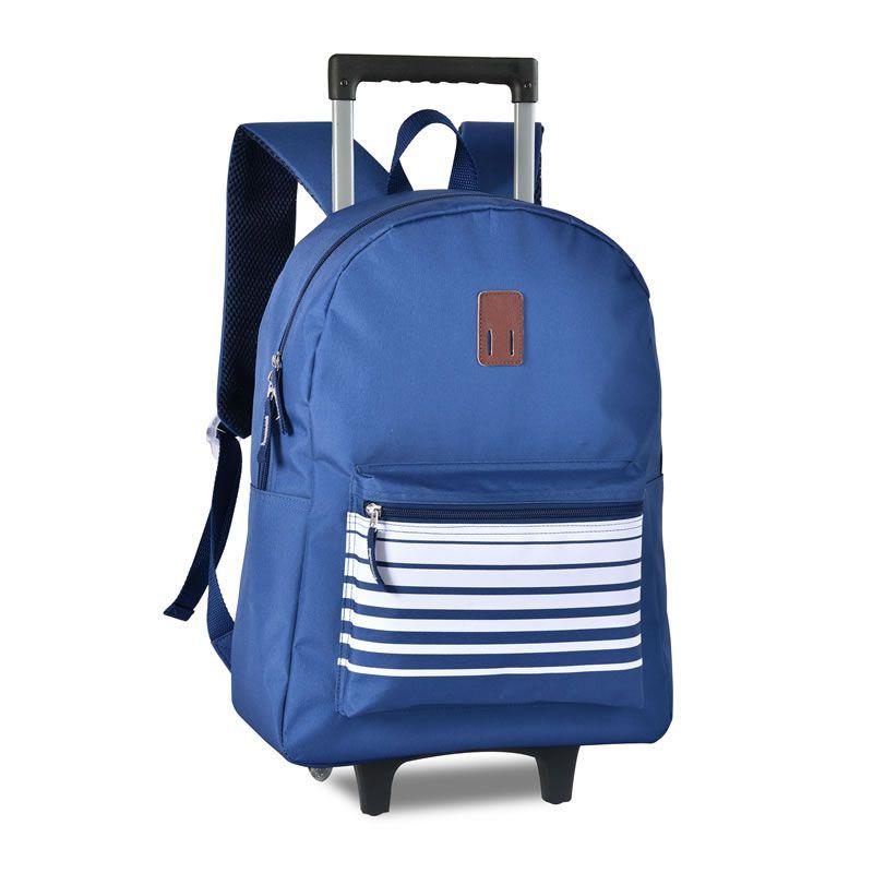 Mochilete Clio Wear Basica Cores Sortidas Cw2213 28480