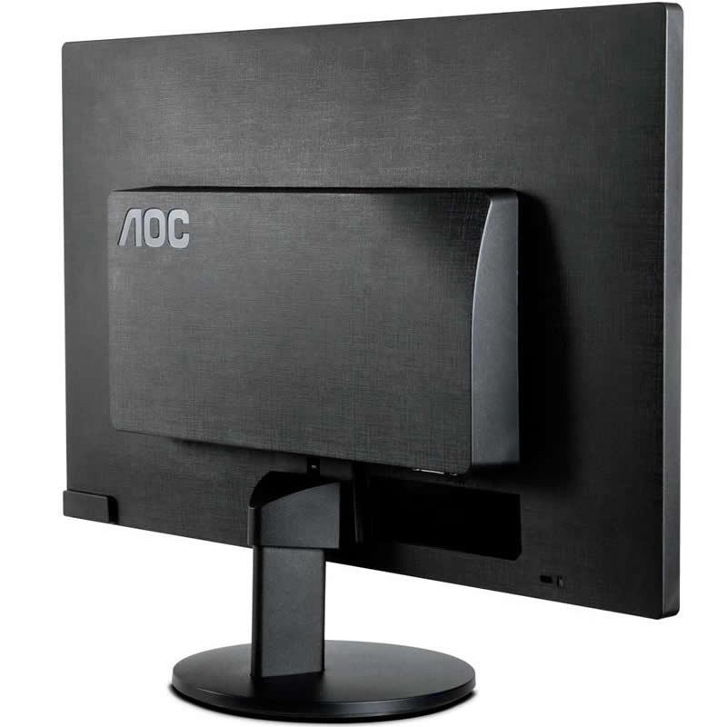 Monitor AOC LED 18.5´ Widescreen E970SWHNL 27119