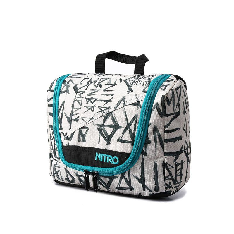 Necessaire Yes Travel Kit Branca 25865