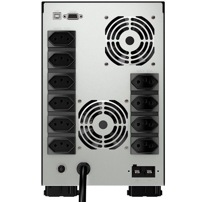 Nobreak Power Sinus II 3200VA Bivolt FX 27872 SMS 24964