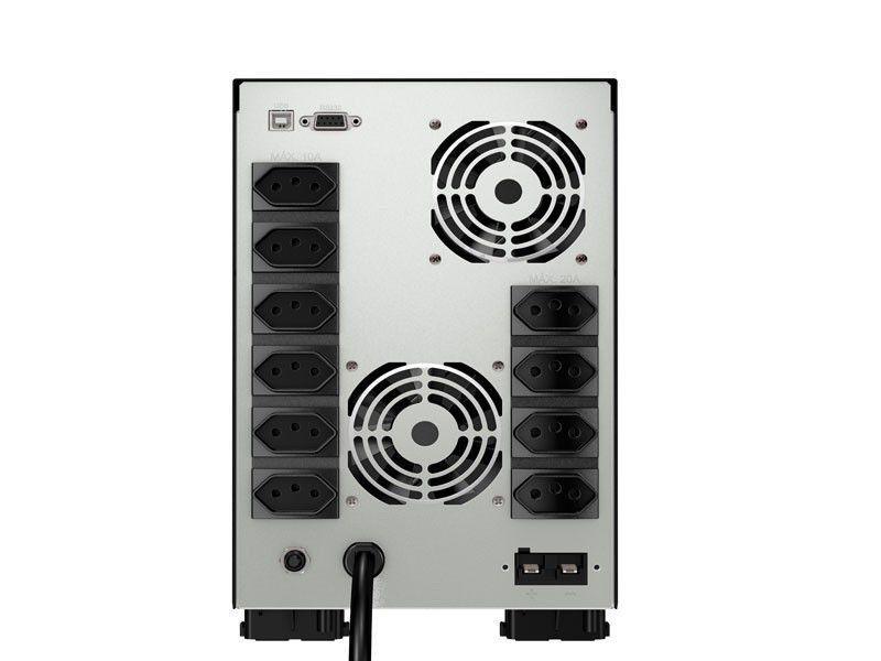 Nobreak Power Vision 2200VA Mono 220V 27746 SMS 24956