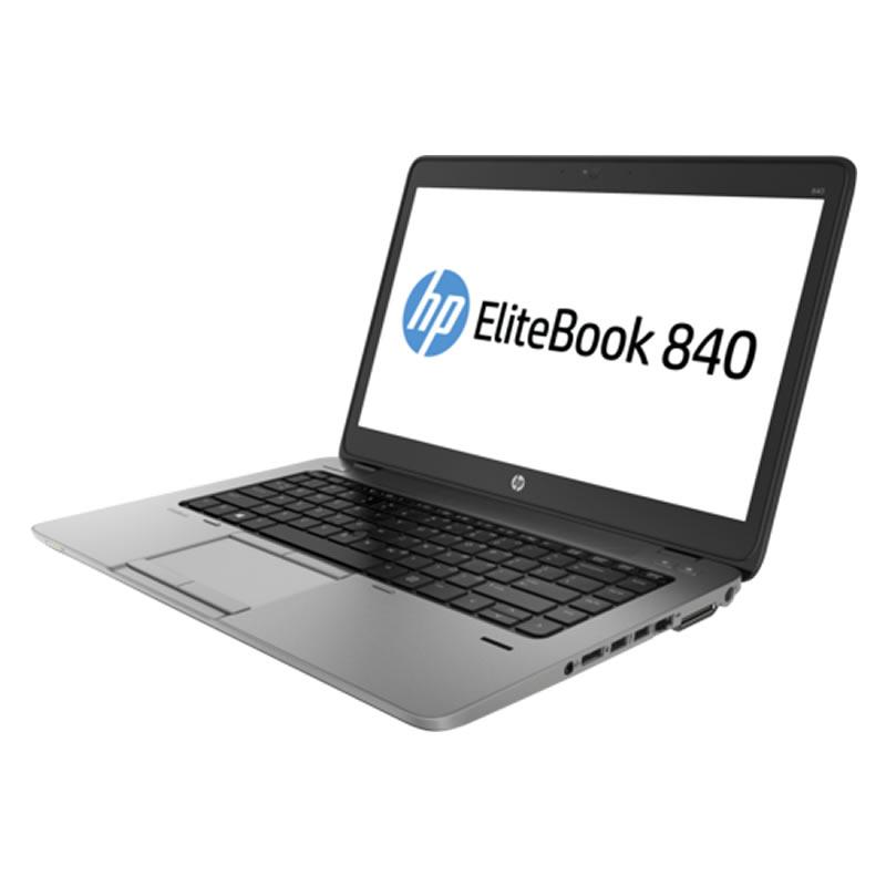 Notebook Elitebook 840 G2, Intel Core I5, Tela de Led 14´´, 4Gb, Hd 500Gb, Windows 10 Pro, P3E39Lt HP 22886