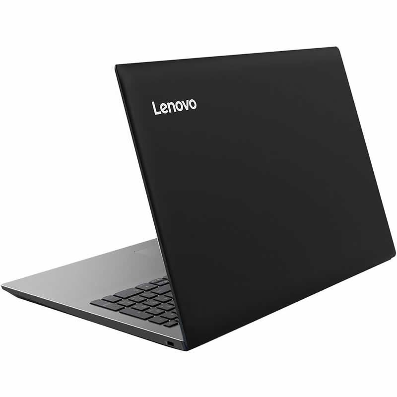 "Notebook Lenovo Intel Celeron 4GB 1TB Tela 15.6"" Windows 10 Ideapad 330 81FN0001BR 27094"