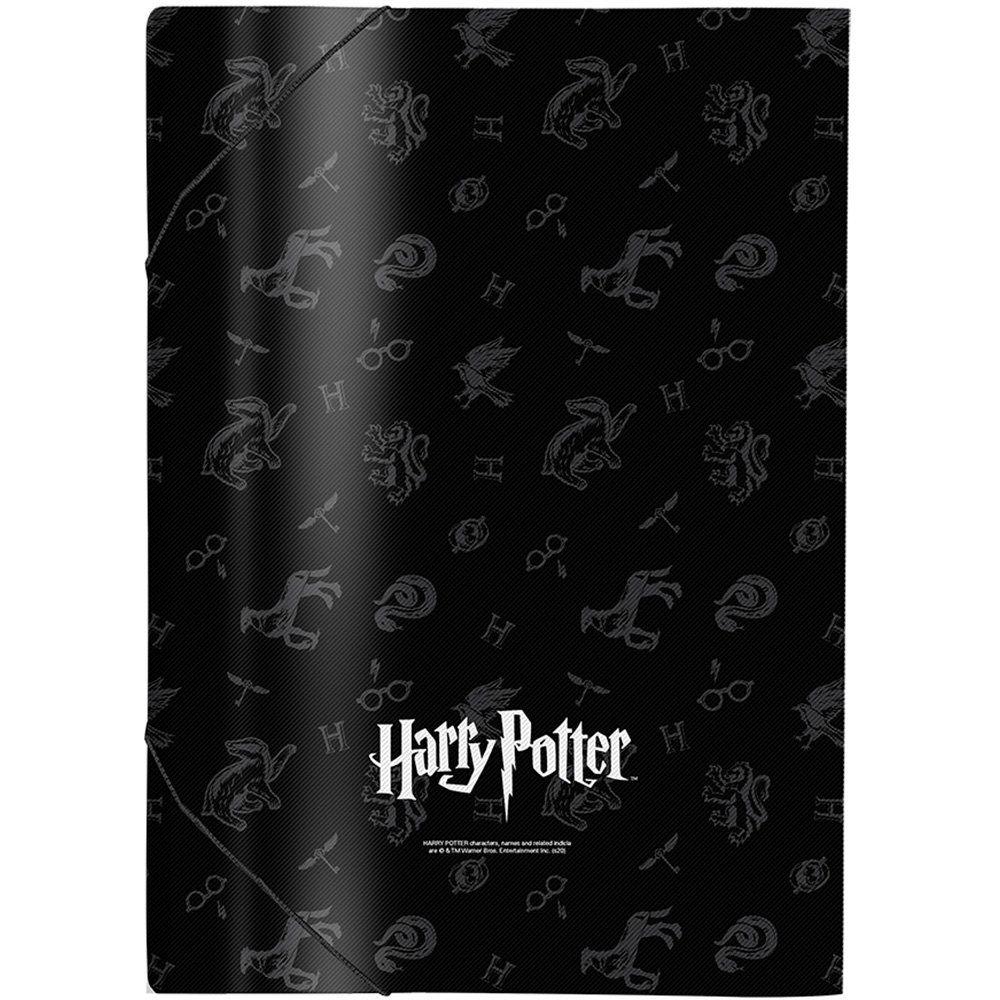 Pasta Aba / Elastica DAC Of PP Harry Potter 2980 28471