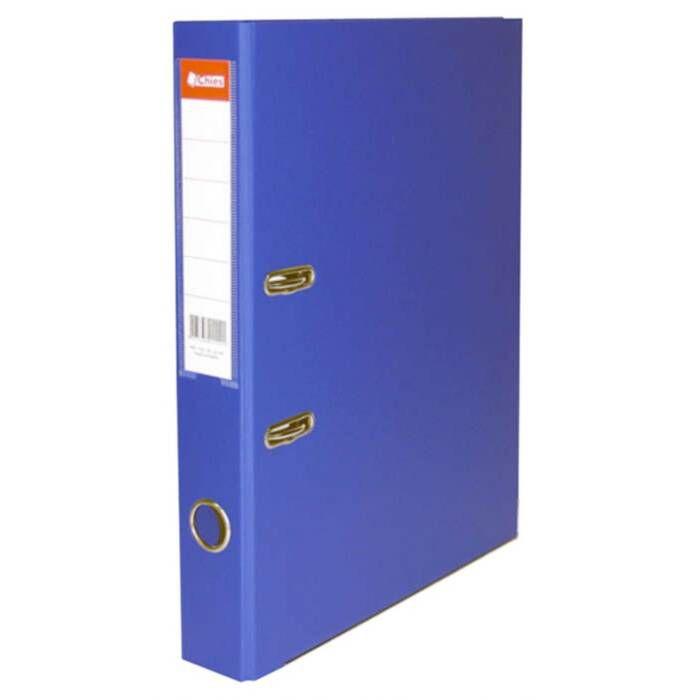 Pasta Az Registrador Ofício Le Azul Royal 1120/1070. Chies 08286