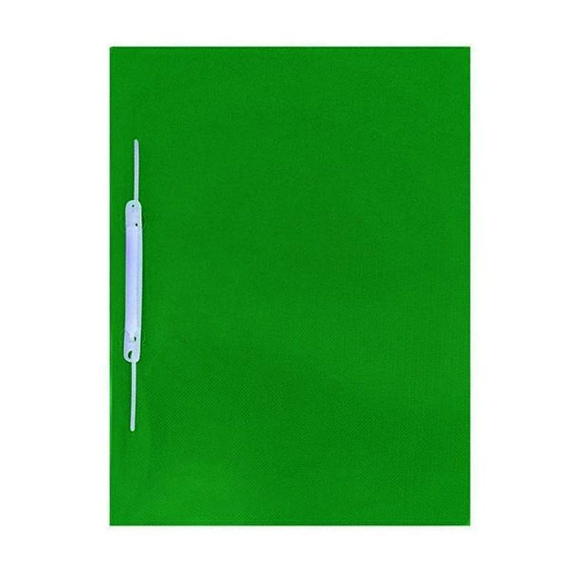 Pasta Classificadora ACP Of (235X238) Grampo Plastico PP Line Verde 1039 03035
