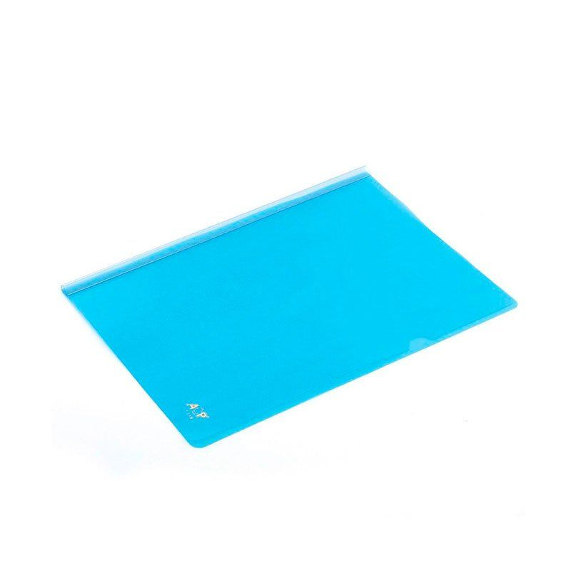 Pasta com Canaleta ACP Of PP Line Azul 1036 02071