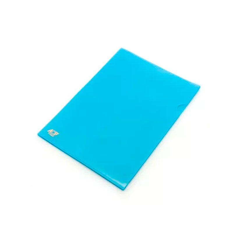 Pasta L ACP Oficio (230X335) Azul 10 Un 1034.Az 14857