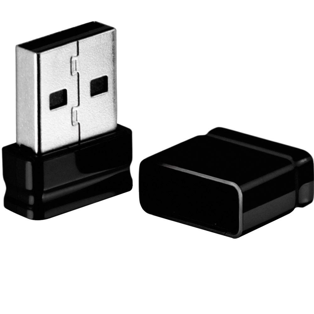 Pen Drive Multilaser 8 Gb Nano PD053 18699