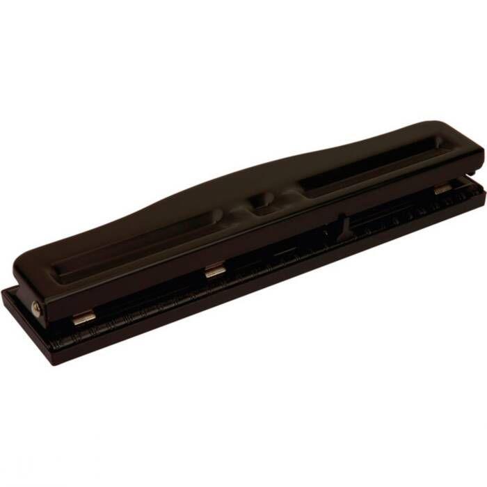 Perfurador Ajustável de 4 Furos para 7 Fls. 999D Genmes 06543