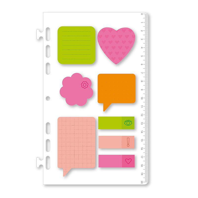 Planner 2019 Maxi Ótima Pink Stone 4527-2 25144