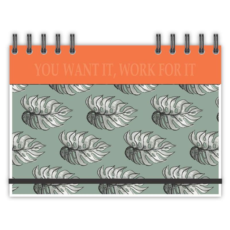 Planner Risque Imperial Redoma 104 Fls 24X17cm R441IP 27490