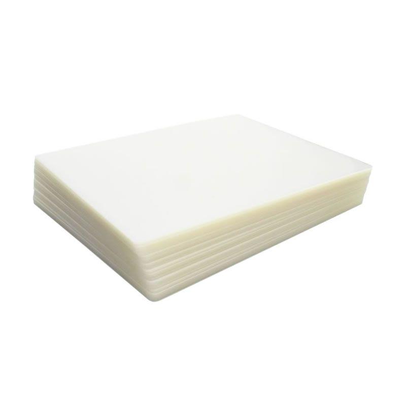 Plastico Para Plastificação Polaseal Oficio 0,5 222X336 Com 100 Un 08147