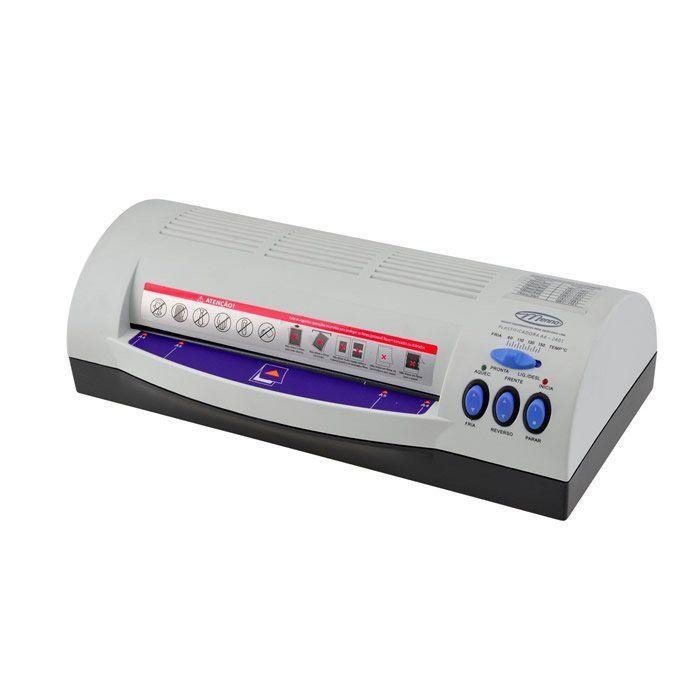Plastificadora Menno A4 2401 220 Volts 16999