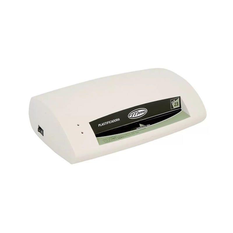 Plastificadora PLM23 220V Menno 12990