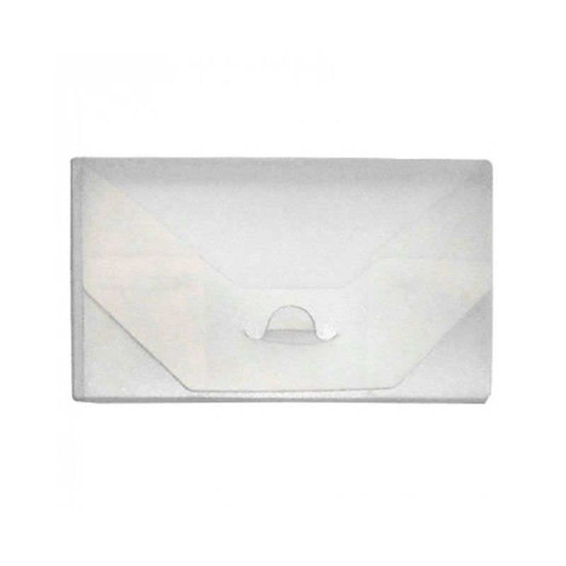 Porta Cartão de Visita em PP Dello Cristal 0540.H 17272