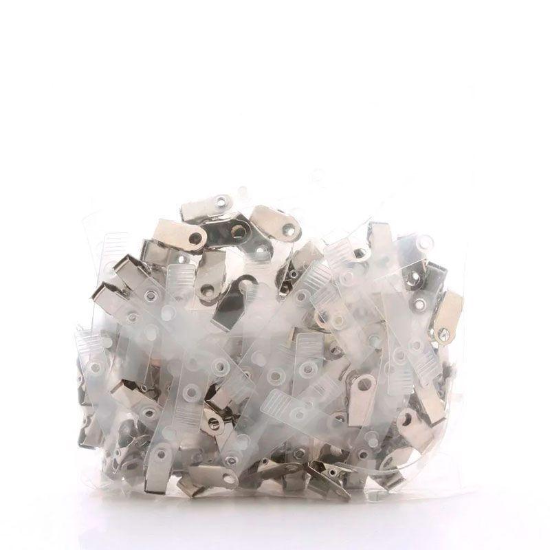 Presilha Jacaré ACP 100 UN Cristal Leitorsa 801 04728