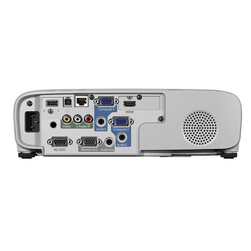 Projetor Epson Powerlite X39 3500 Lumens XGA 26125