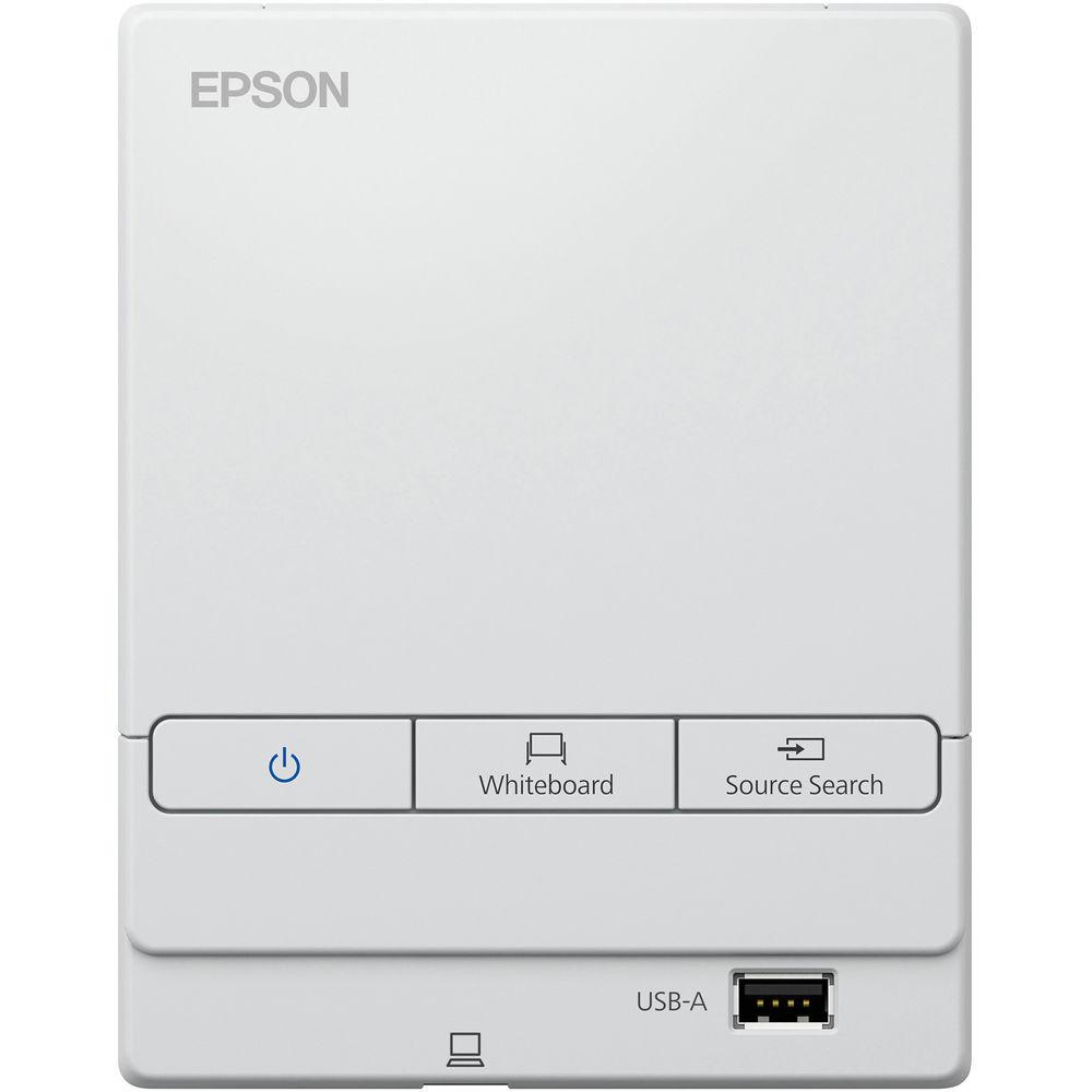 Projetor Interativo Epson Powerlite 696UI 3800 Lumens 29476