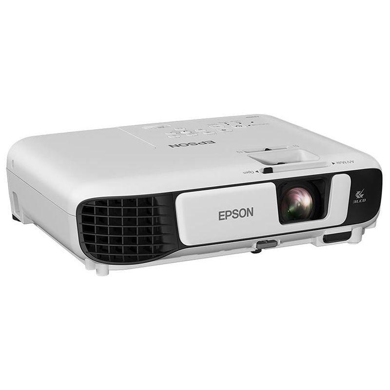 Projetor Epson Powerlite S41+ 3.300 Lumens 26024