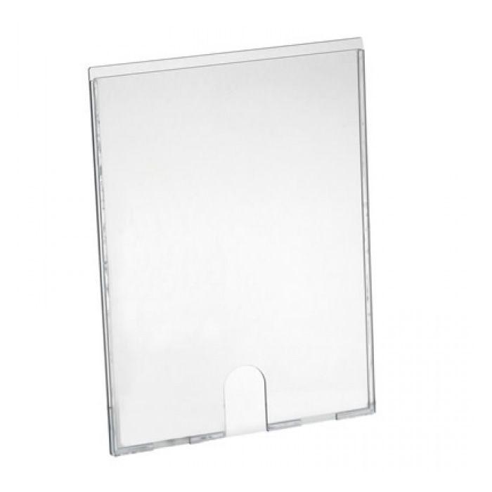 Quadro de Aviso Multiuso A4 Cristal Acrimet 12998