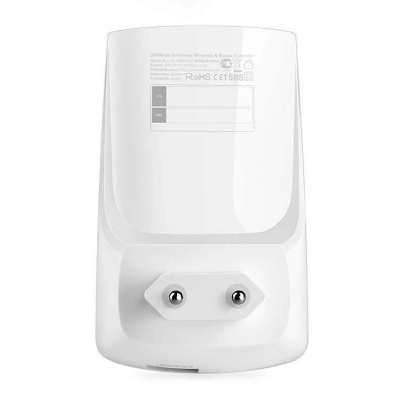 Repetidor de Sinal TP-Link TL-WA850R Wi-Fi 300Mbps 27409