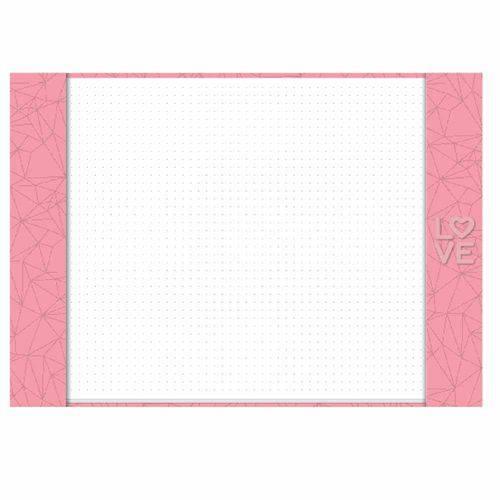 Risque e Rabisque Otima A4 Pink Stone Gm 25592