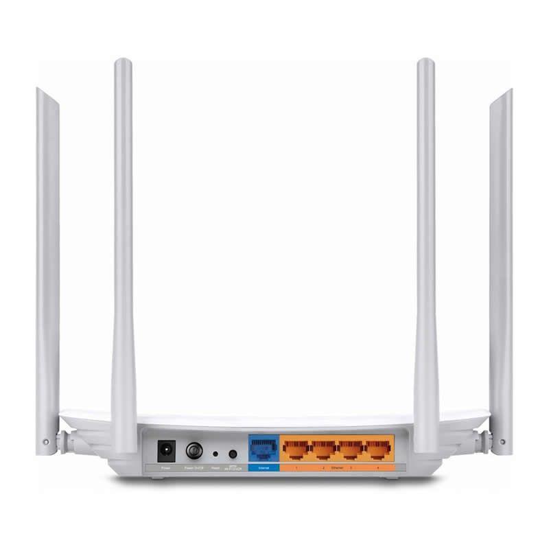 Roteador Wireless AC1200 Archer C50 TP-Link 25430