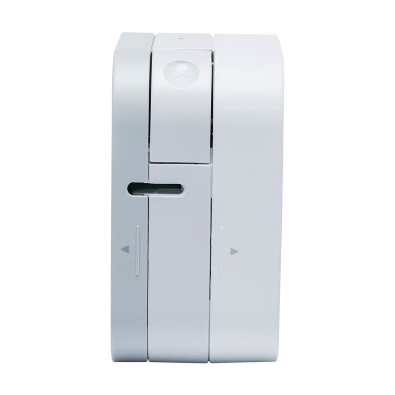 Rotulador Eletrônico Movel Cube PTP300BT Brother 25976