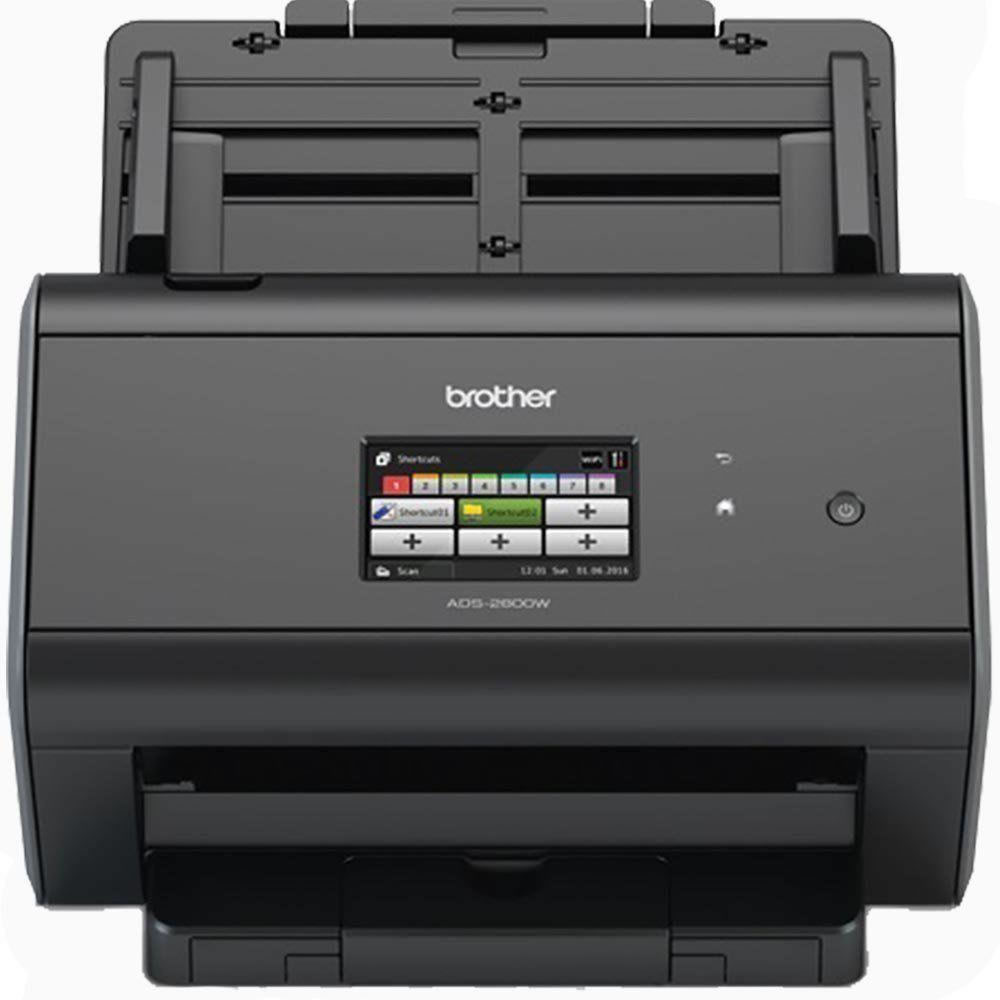 Scanner Brother ADS-2800W 24934