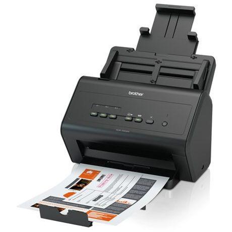 Scanner de Mesa Brother Color, 50 PPm Ads3000N 25190