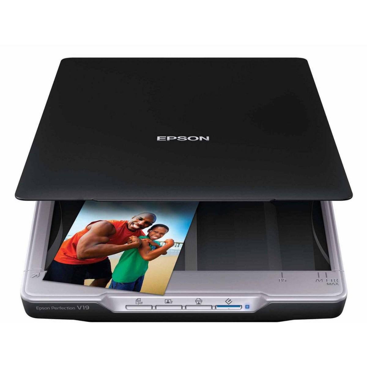 Scanner Epson Perfection V19 24581