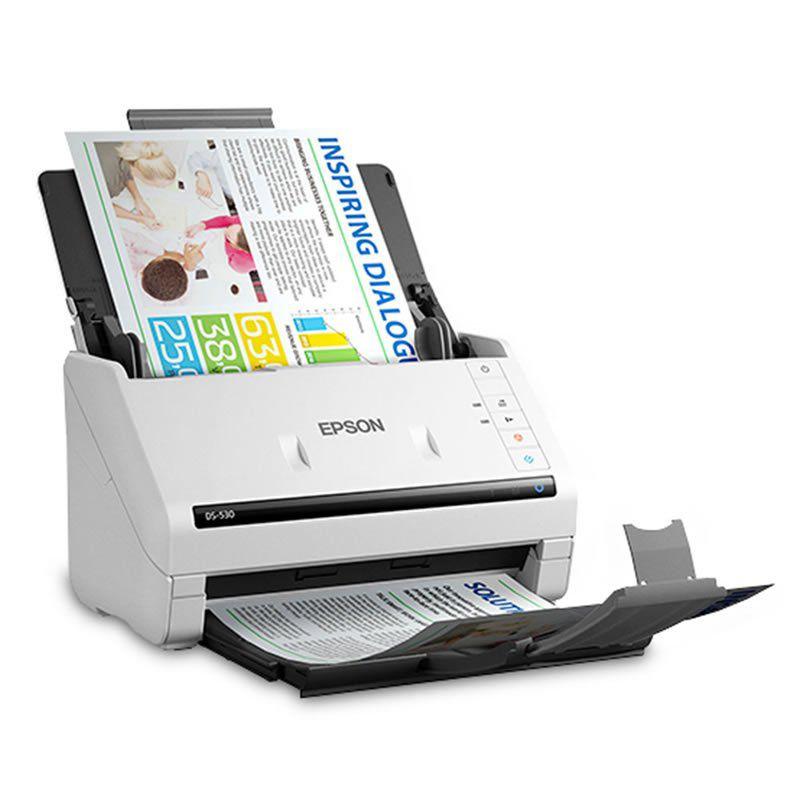 Scanner Epson Workforce DS-530 24577