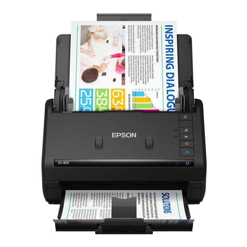 Scanner Epson Workforce ES-400 24578