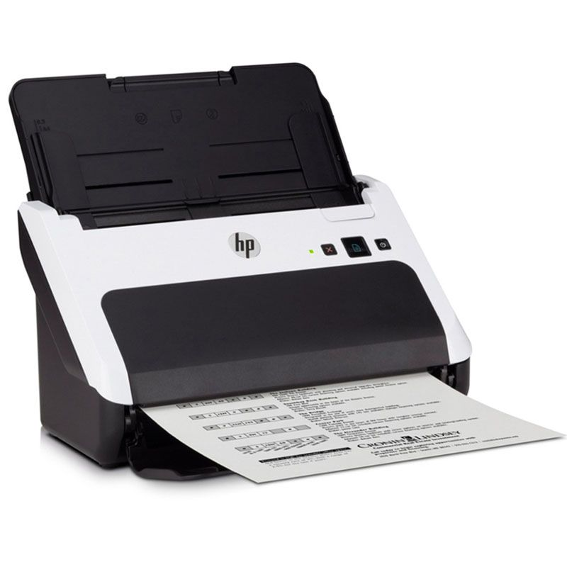 Scanner Scanjet Pro 3000 S2 L2737A HP 19477