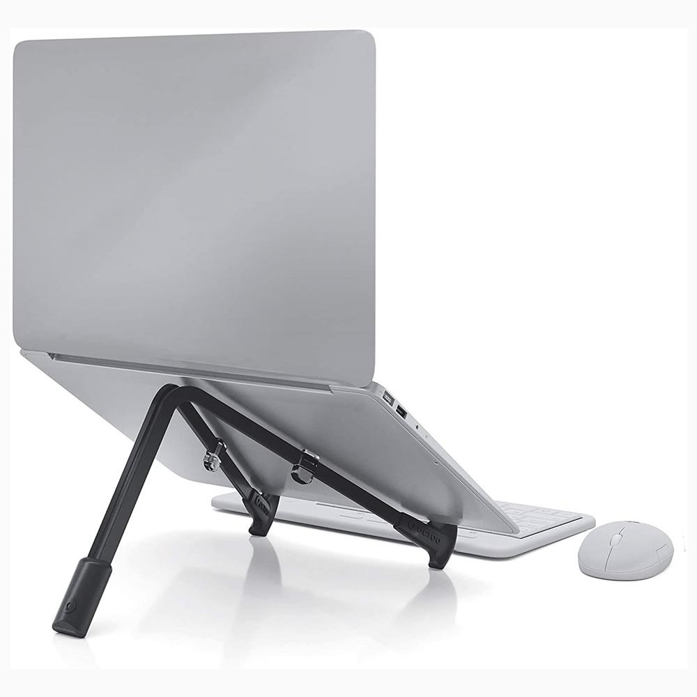 Suporte Para Notebook / Tablet Litestand Octoo Preto 08964 30145