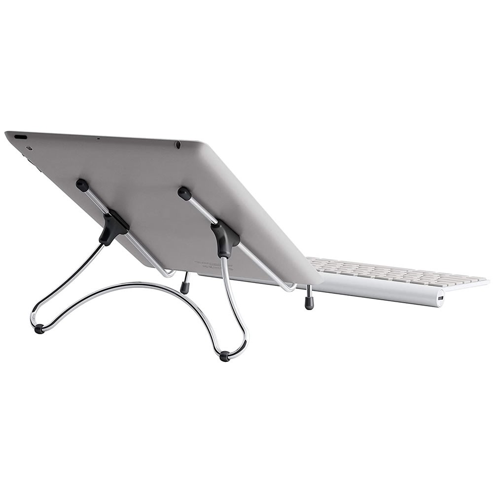 Suporte Para Notebook Uptable Octoo Cromado UP02 29441