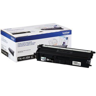 Toner Brother TN 413BK Preto 24808
