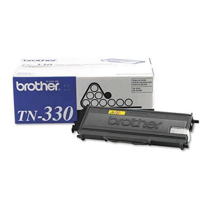 Toner Brother TN 330 Preto 17169