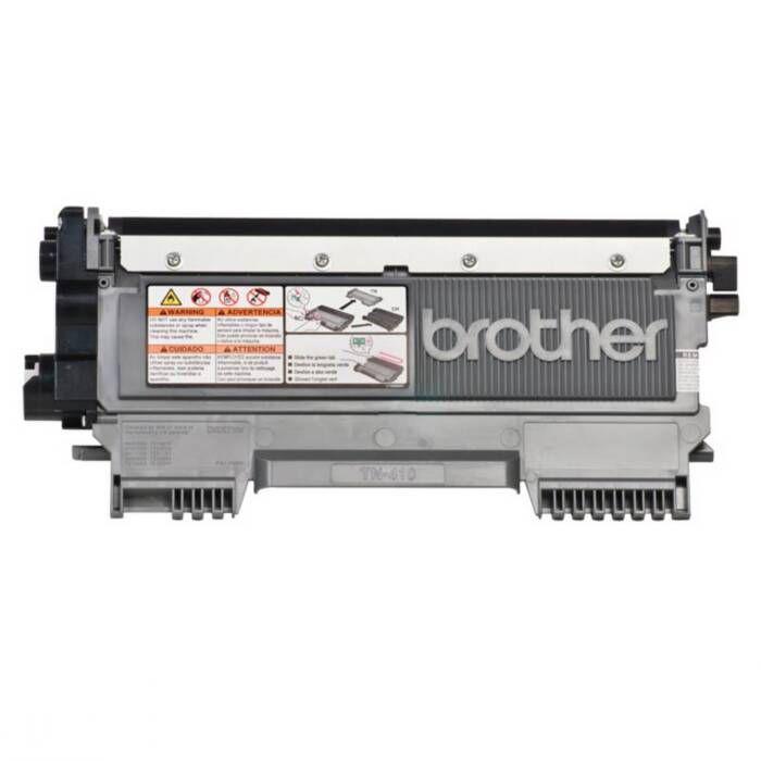 Toner Brother TN 410BR Preto 21697