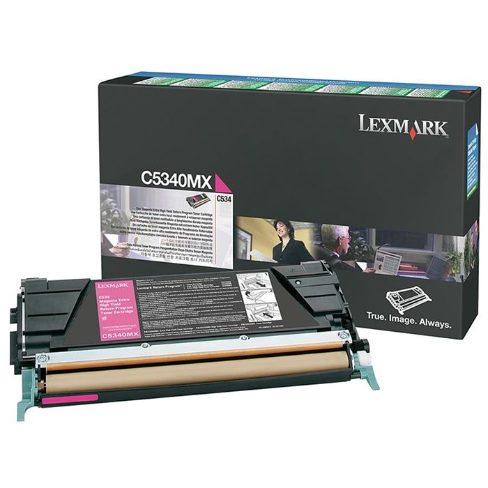 Toner Lexmark C5340Mx Magenta 11170