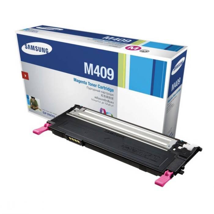 Toner Samsung CLT-M409S Magenta 16432
