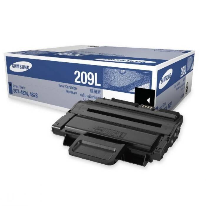 Toner Samsung MLT-D209L Preto 16721