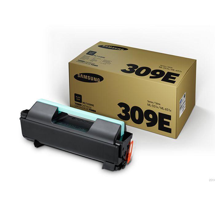 Toner Samsung MLT-D309E Preto 20724